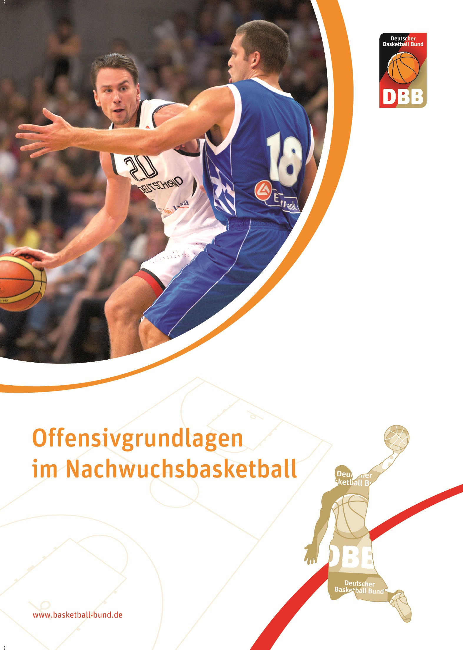 DVD-Cover Offensiv